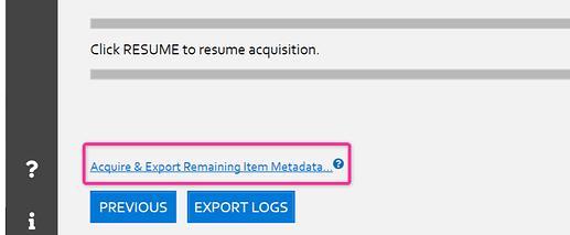 metadata-only